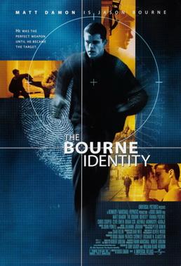 BourneIdentityfilm